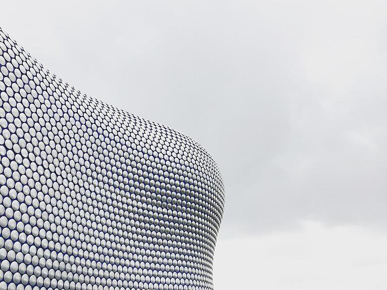 Building a bigger and better Birmingham