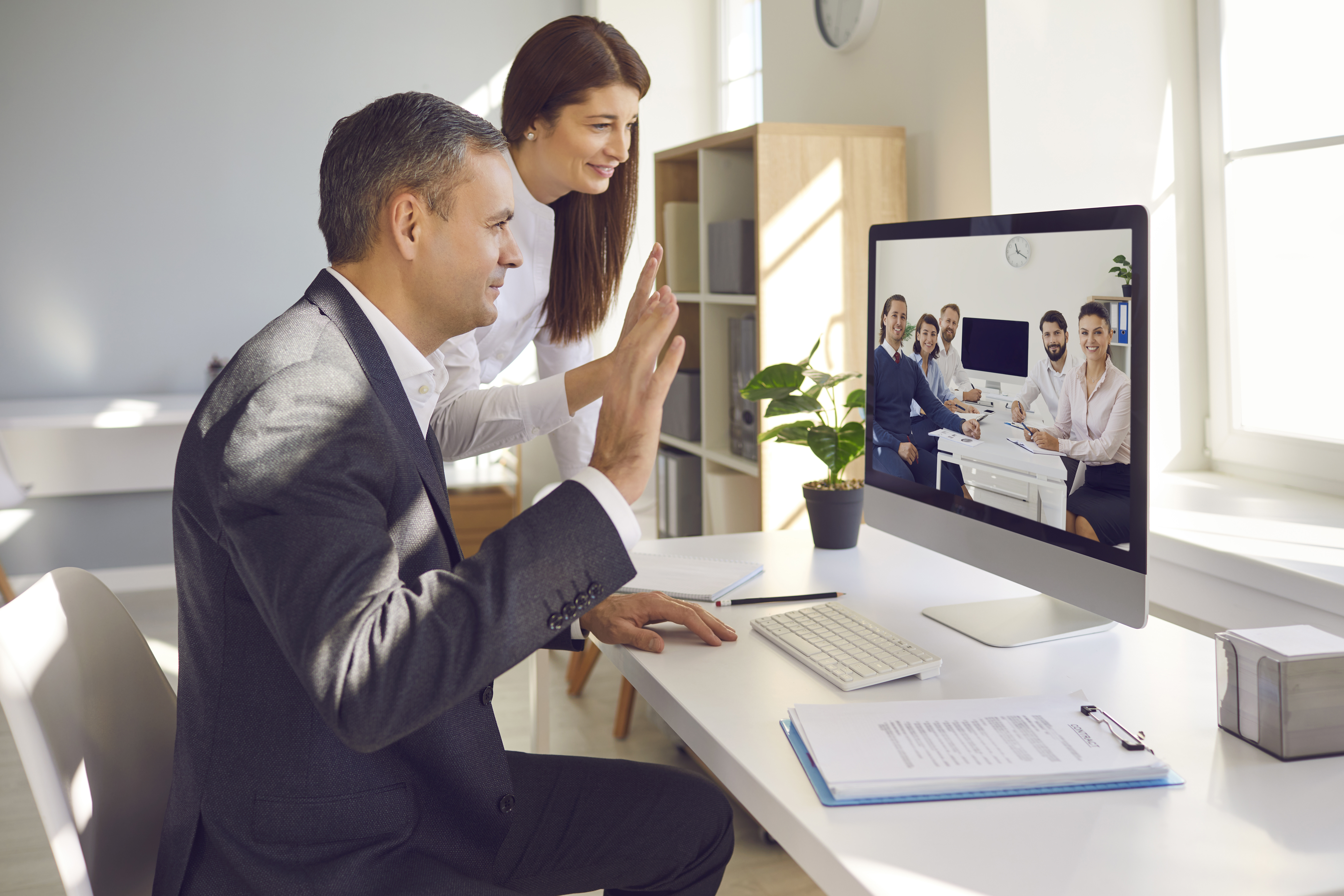 Thought Leadership: The Future of Remote Working in 2021