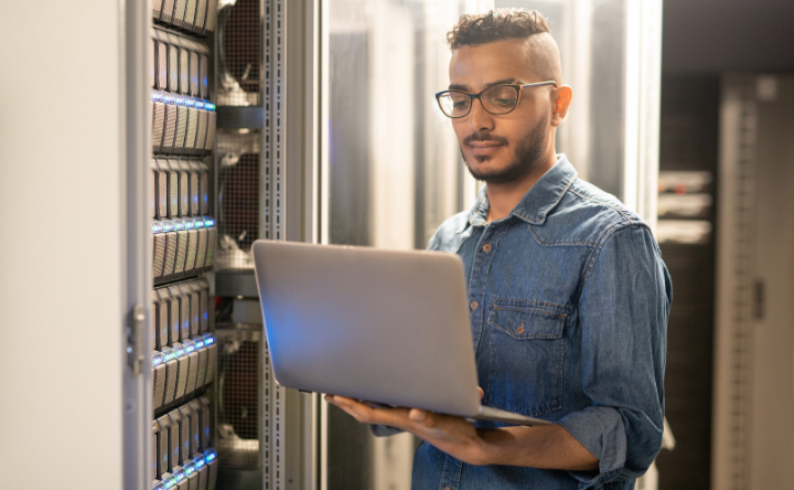 What is Managed LAN and How Does It Benefit Your Business?