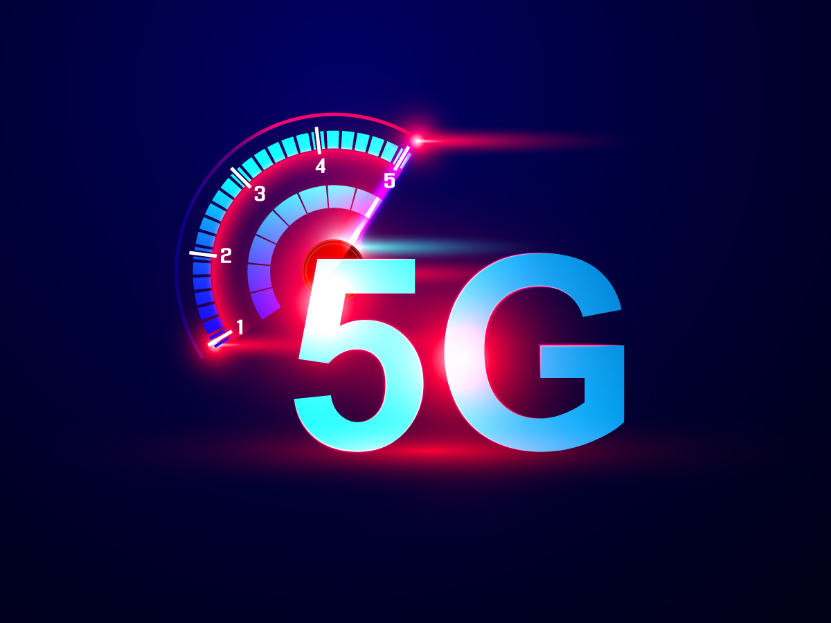 5G Launches in Birmingham