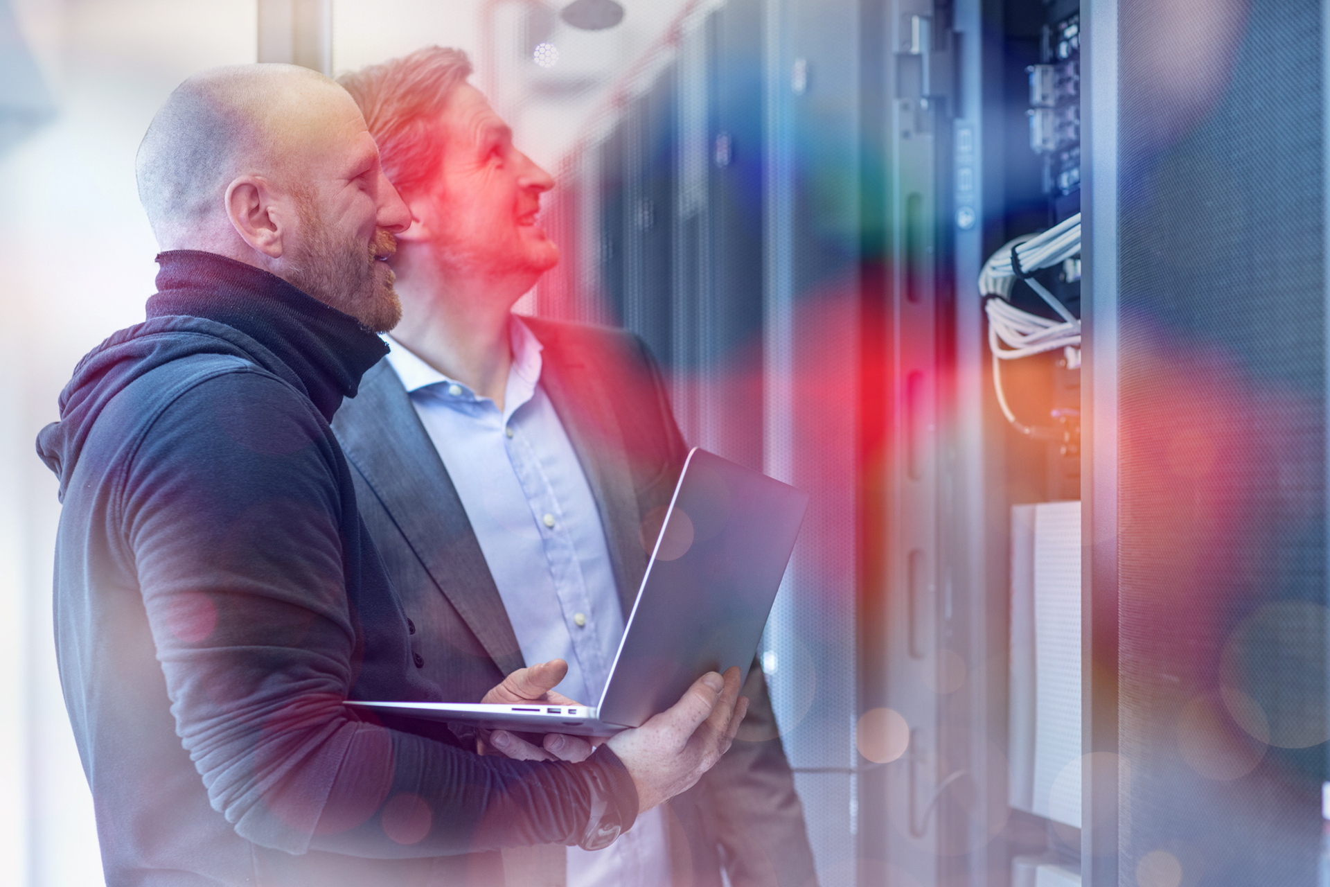 Why Colocation Closes the Gap Between Cloud and On-Premises Hosting