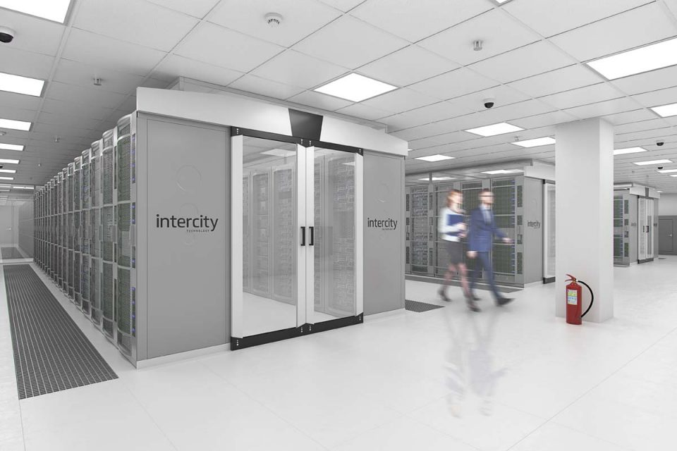 Tier 3 Data Centres