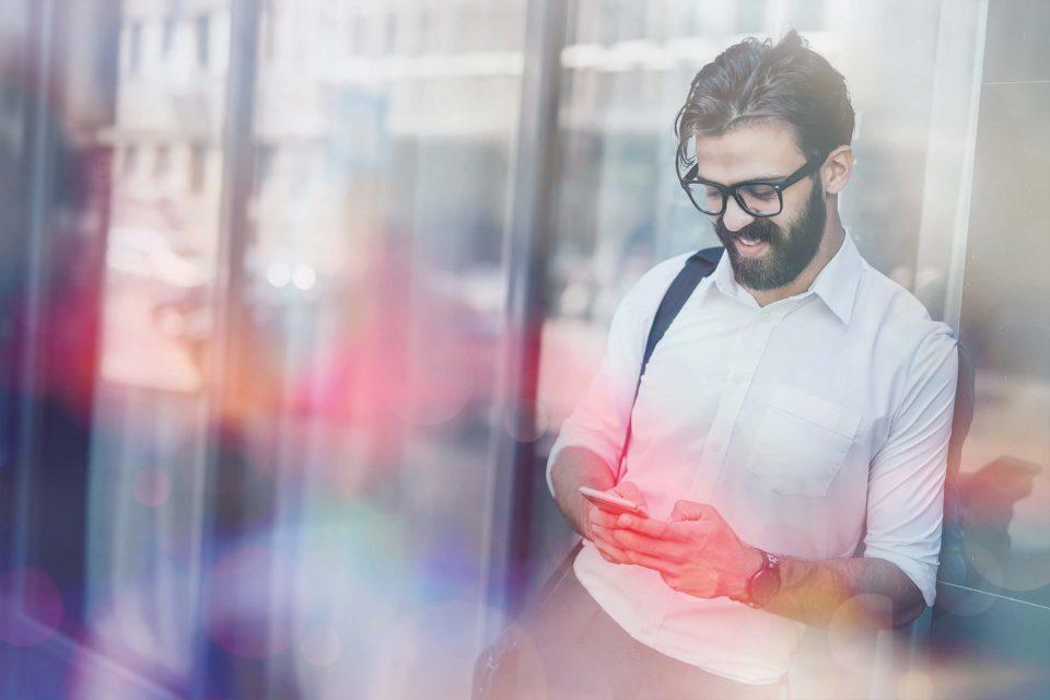 Flexible business mobile plans