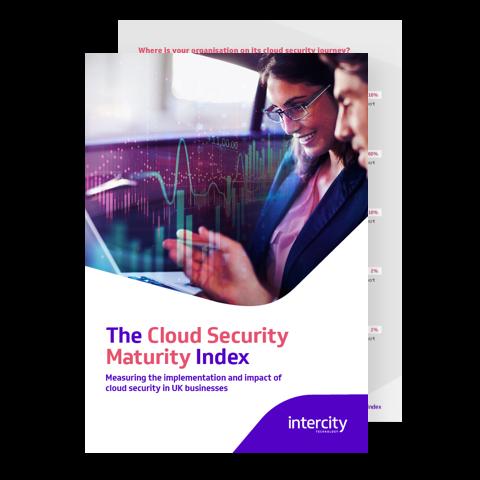 The Cloud Security Maturity Index