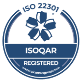 ISO22301 – Business Continuity