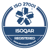 ISO27001 – Information Security