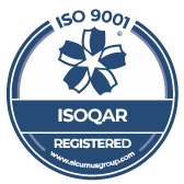 ISO9001 – Quality Management