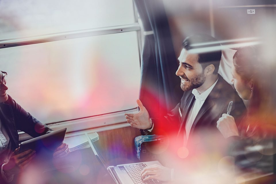 Your journey to smarter working in the cloud