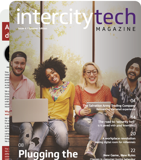 Intercity Tech Magazine