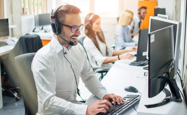 A New Era of Work: Managing Technical Support for the Hybrid Office