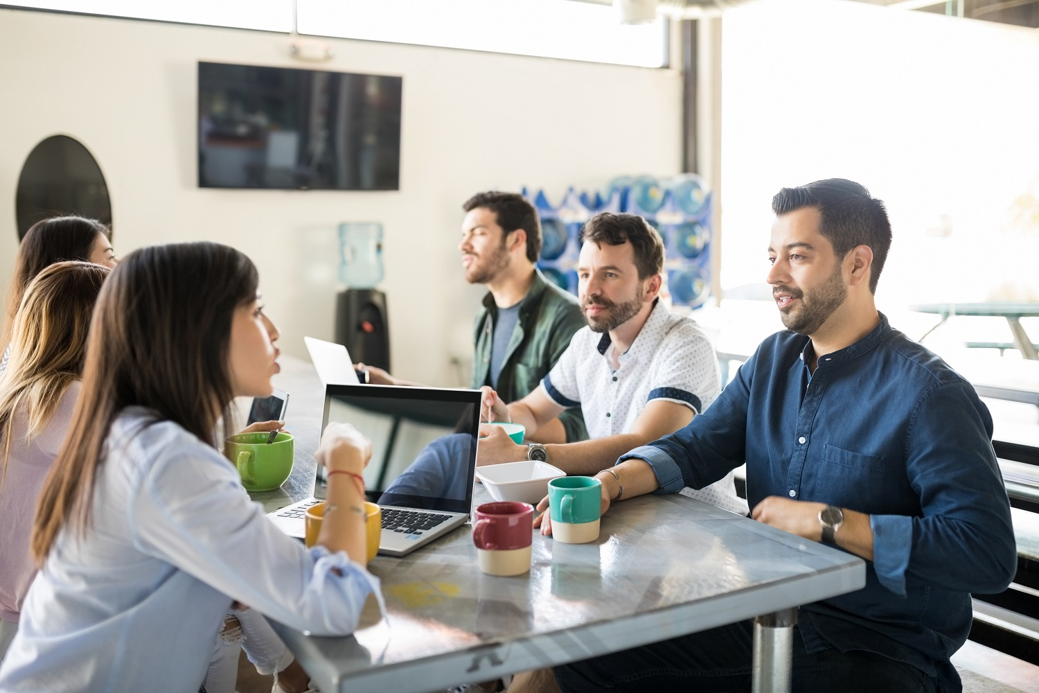 Key tips to keep your company culture alive when remote working