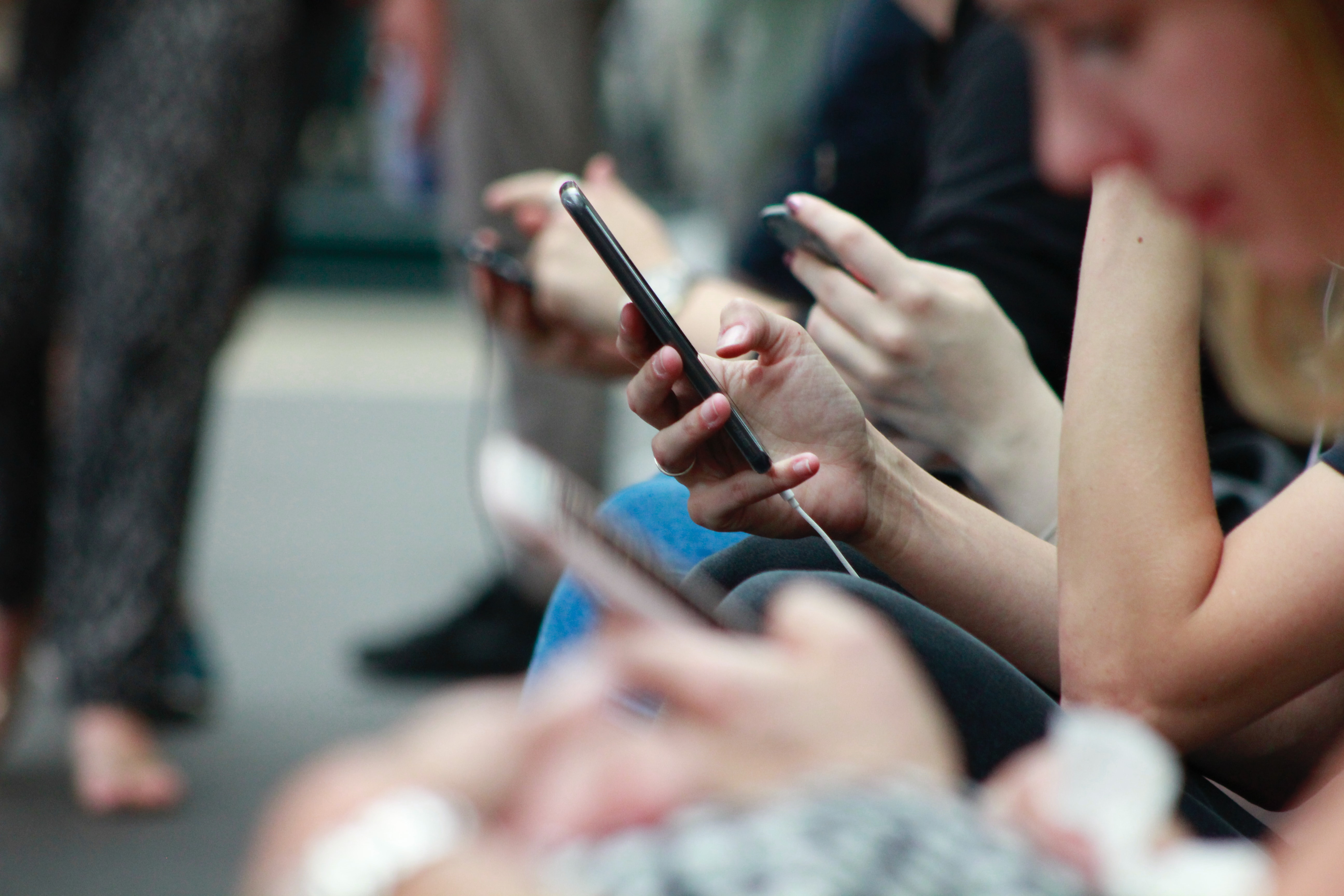 Improving your mobile security