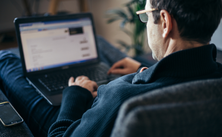 Webinar: The Big WFH Experiment – Is Your IT Ready?